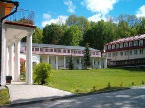 Krasnobrod_sanatorium